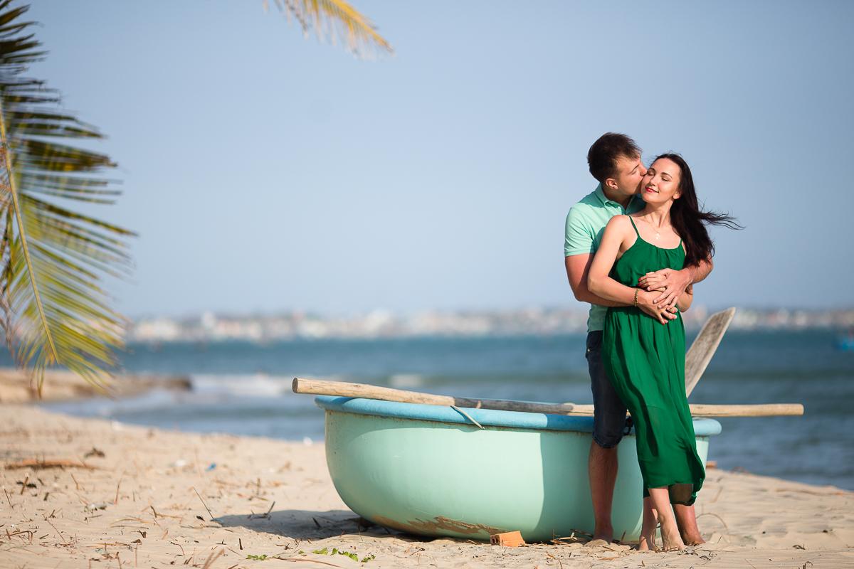 свадебная фотосессия вьетнам фантьет правильный выбор