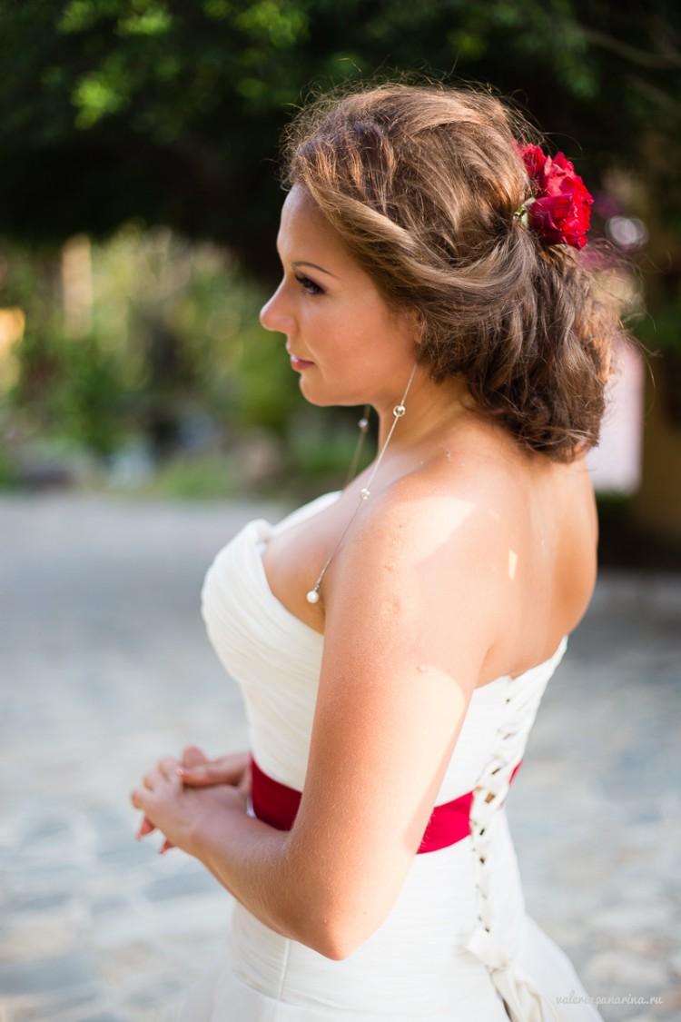 Свадьба во Вьетнаме. Церемония в Муйне. Валерия Панарина