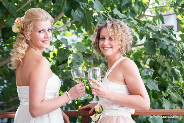 Свадебные церемонии в Муйне, Фантхьет.