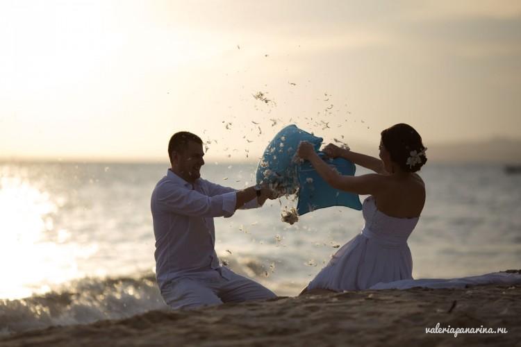 Свадьба во Вьетнаме. Фотограф Валерия Панарина