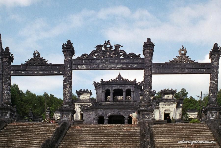 Фототур по Вьетнаму – самые «фотогеничные» места (2 часть)