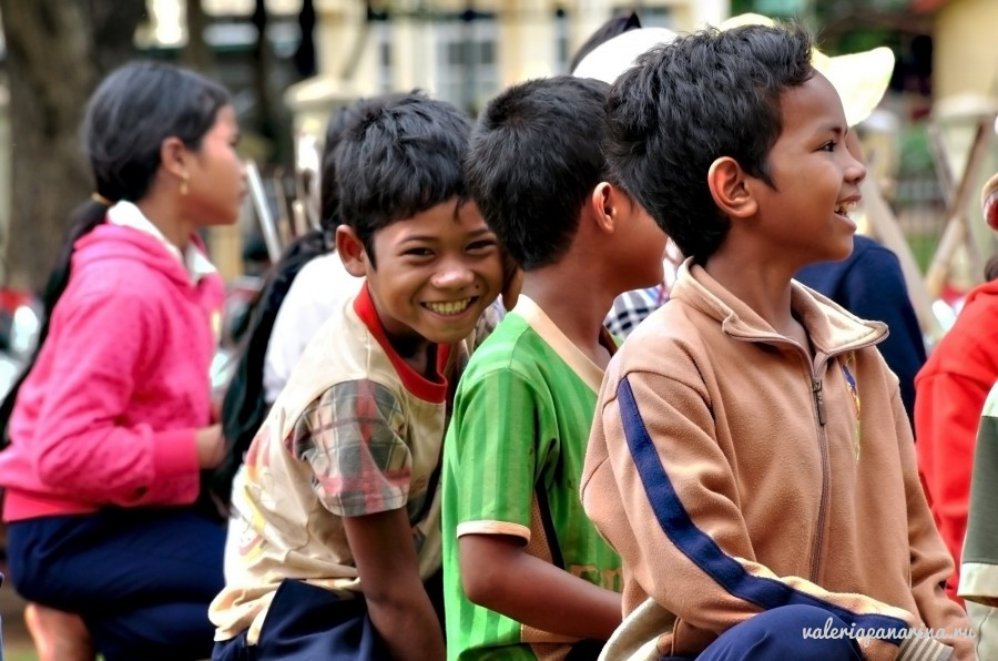 «Золотой» ребенок – талисман вьетнамской семьи