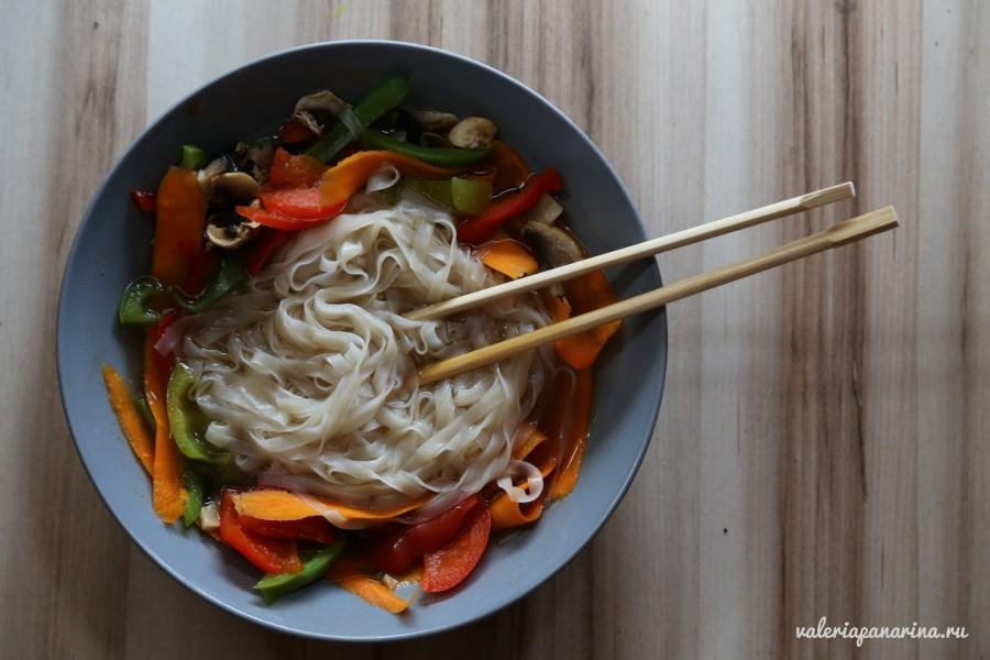 Главные блюда императорской столицы Хюэ