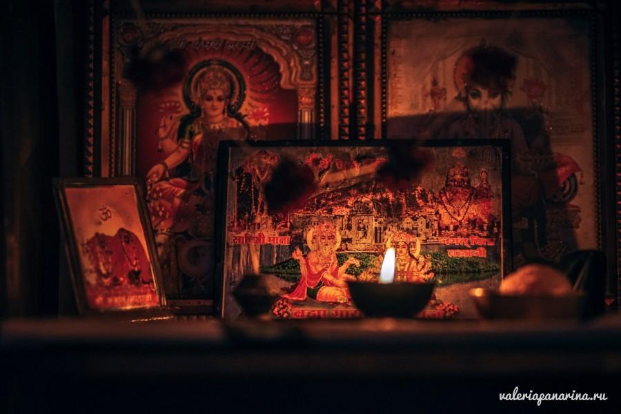 Вьетнамские божества – подданные Нефритового Владыки
