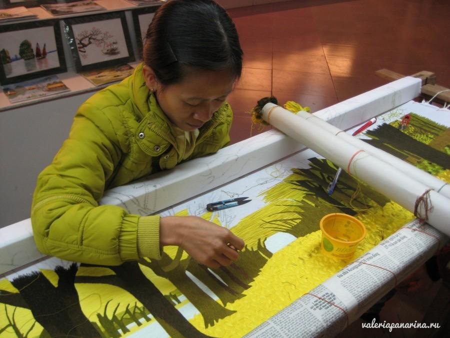Ремесла Вьетнама: от медного литья до глиняных свинок