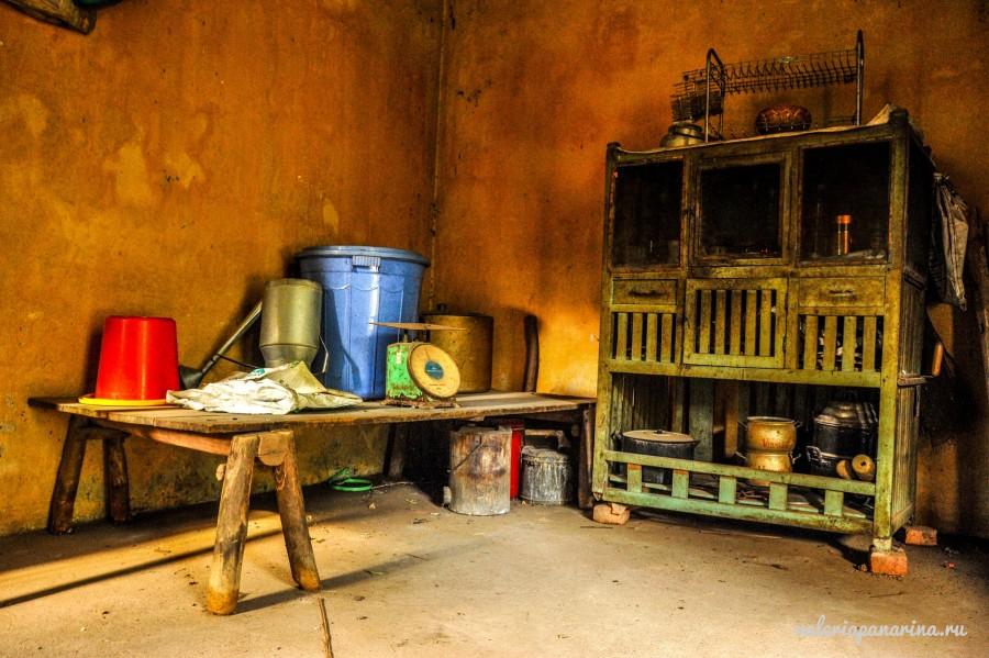 Старинные улочки Ханоя