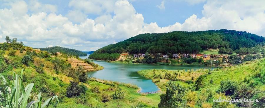 Гора Хон Ба: на пути к вершине