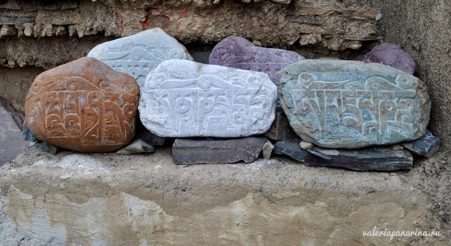 Загадочные древние камни в Сапе