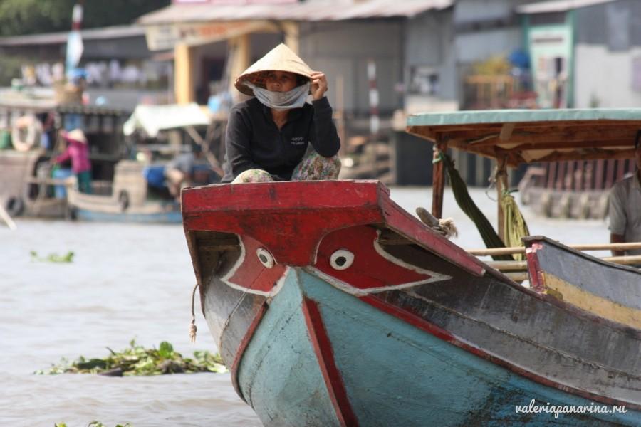 Митхо – симпатичное приключение в дельте Меконга