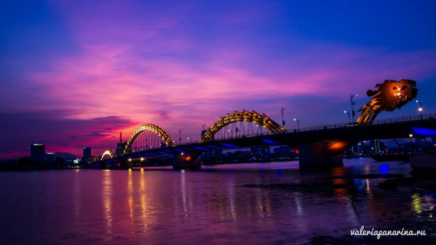 Мосты Дананга