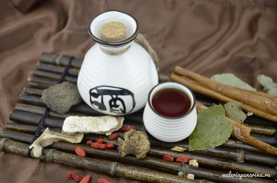 Вьетнамские традиции чаепития, 2 часть