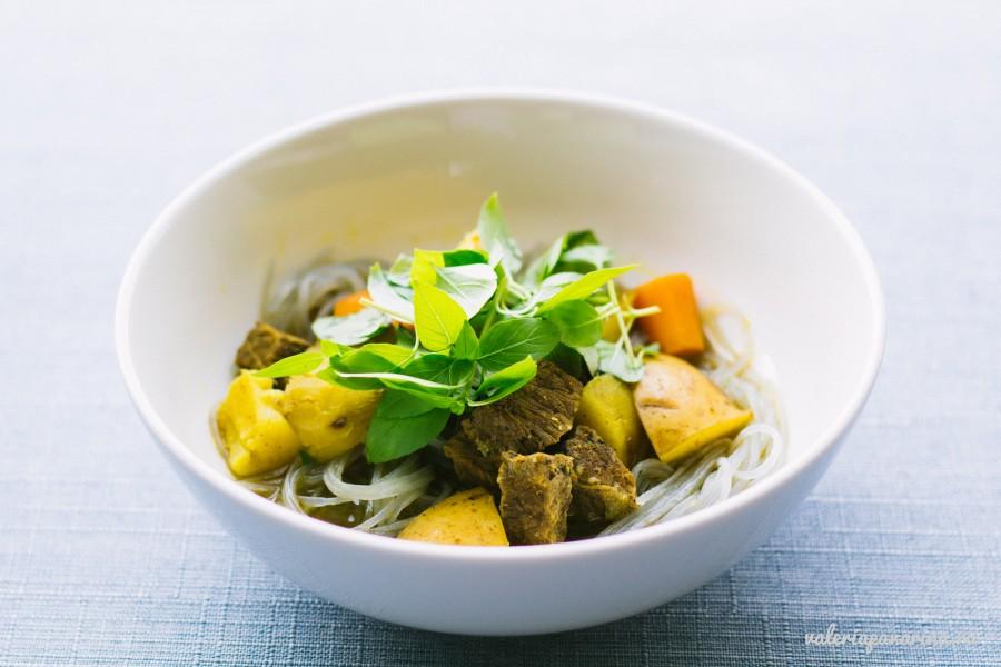 Вьетнам для вегетарианцев