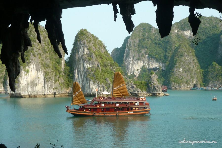 Северный Вьетнам: удивительные места и жители