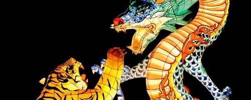 Вьетнамский Дракон – добрый и заботливый отец нации