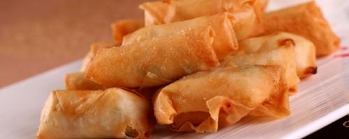 Вьетнамские роллы: традиции и пара рецептов