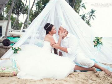 Свадебные церемонии в муйне фантхьет