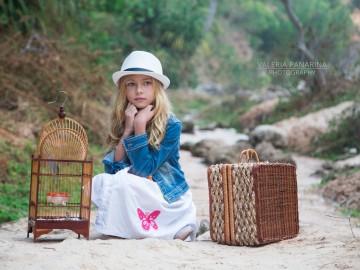 Детские фотосессии во Вьетнаме. Фотограф во Вьетнаме.
