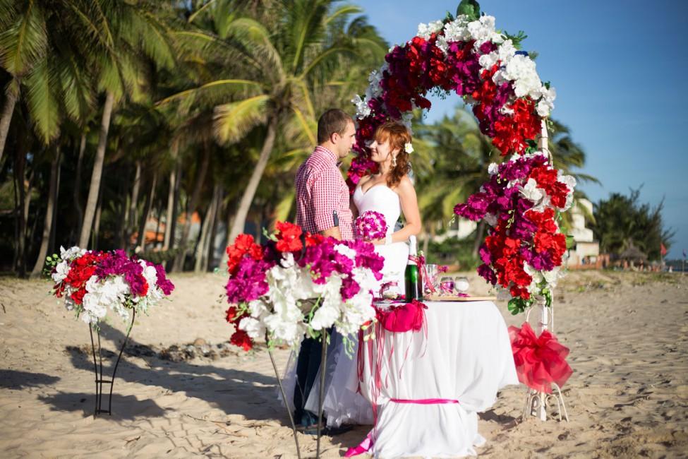 Свадьба во Вьетнаме. Фотосессия во Вьетнаме.