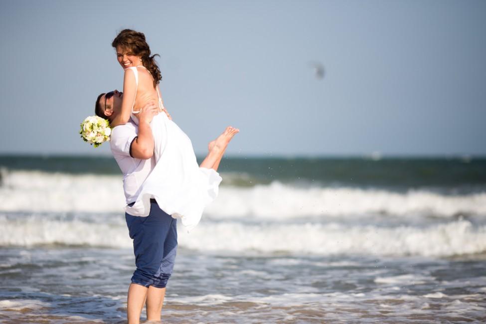 Символическая свадьба во Вьетнаме. Фотограф Валерия Панарина