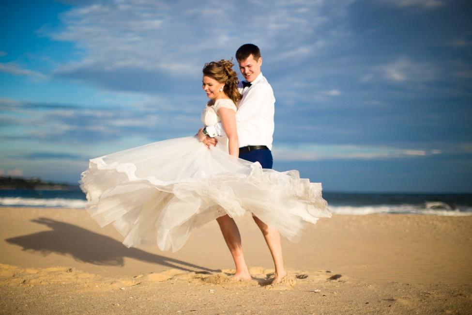 Свадьба во Вьетнаме. Церемония в Фантьет