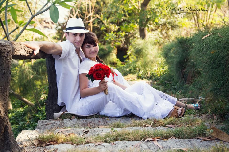 Свадебная фотосессия в Нячанге. Свадебные церемонии в Нячанге. Фотограф Валерия Панарина