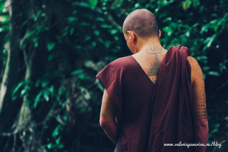 Слуги Будды: как живут вьетнамские монахи