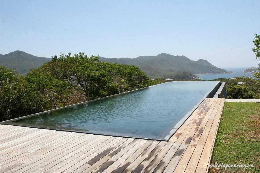Курорт Аманои: наедине с природой
