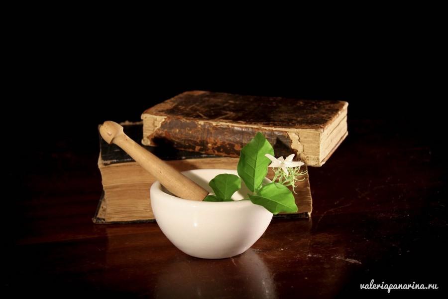 По рецептам древней Восточной медицины