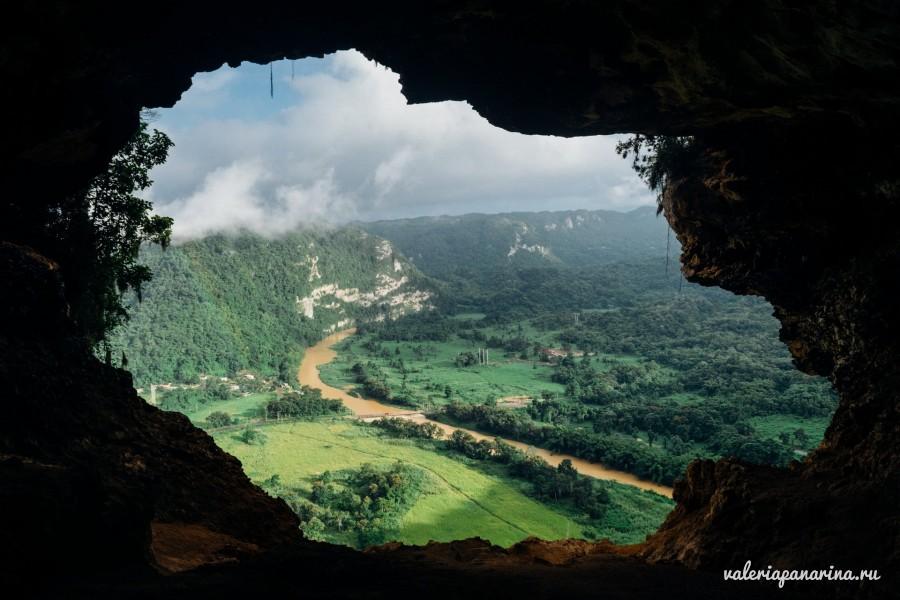 Природный комплекс Trang An: Танцующая пещера и копия Великой Китайской стены