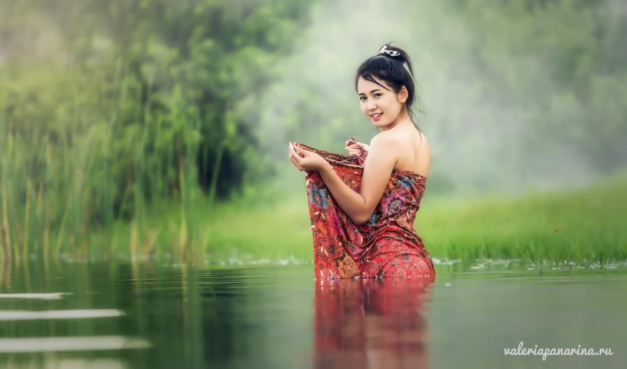 Будни и праздники провинции Хоабинь. Деревня апельсинов и гонги мыонгов